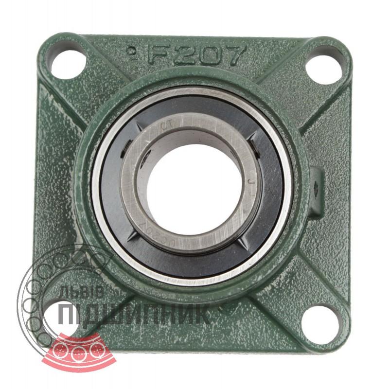 Uct207-107 ntn,подшипники uct207-107,uct207-107 pillow block bearings размер -id * od * толщина(mm)*(mm)*(mm)