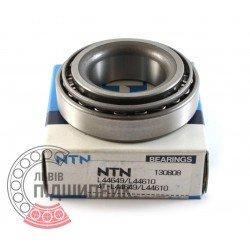 L44649/10 [NTN] Tapered roller bearing