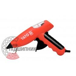 Пістолет клейовий 80 Вт / 11 мм (YATO) | YT-82402