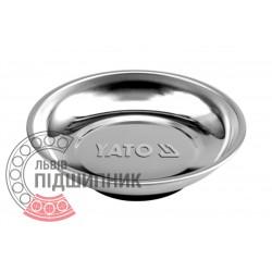 Магнітна миска 150 мм (YATO) | YT-0830
