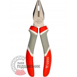 Combination pliers 180 mm (YATO) | YT-2007