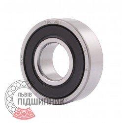 Deep groove ball bearing 6202-2RSH [SKF]