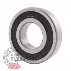Deep groove ball bearing 6311-2RSH [SKF]