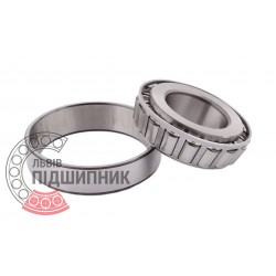 Tapered roller bearing 0002359860 Claas - [SKF]