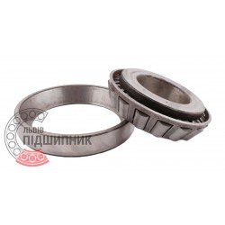 1027320 [SPZ, Samara] Tapered roller bearing