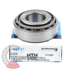 JD8239 John Deere [NTN] Tapered roller bearing