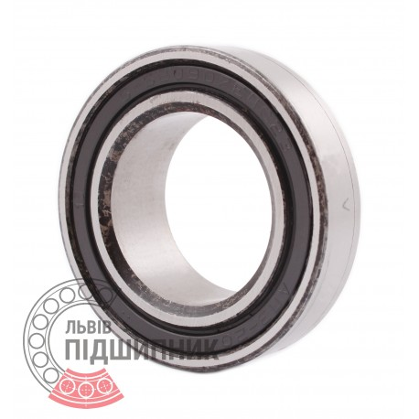 6- 520907 Е4С23 [Rus] deep groove ball bearing for Moskvich 2141