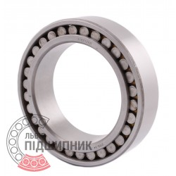 NN3020KP5 [GPZ-34] Cylindrical roller bearing