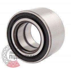 AZ37456 John Deere [GPZ-11, Minsk] Deep groove ball bearing