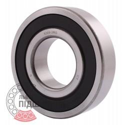 Deep groove ball bearing 6309 2RS