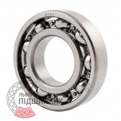 Deep groove ball bearing 6207