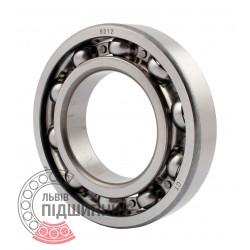 6212 [CPR] Deep groove open ball bearing