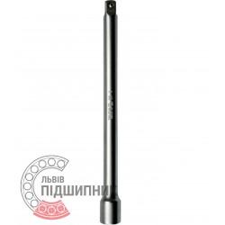 """Подовжувач для воротка 1/4\"""" дюйм / 152.4 мм (YATO)   YT-1432"""