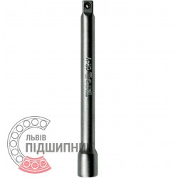 "Extension bar 1/4\"" inch / 101.6 mm (YATO)   YT-1431"