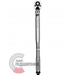 Torque wrench 1/2'' inch / 445-465 mm (YATO)   YT-0760