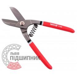 Ножиці по металу 200 мм (YATO) | YT-1963