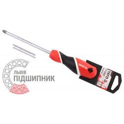 Screwdriver PH 3 / 150 mm (YATO) | YT-25933