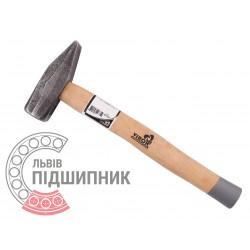 Молоток слюсарний (кований) 1 кг [Virok] | 02V150