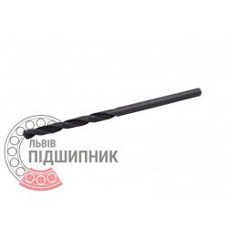 Сверло по металу HSS 2.5х57/30 мм (YATO)   YT-4433