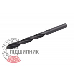 Свердло по металу HSS 8х117/75 мм (YATO) | YT-4449
