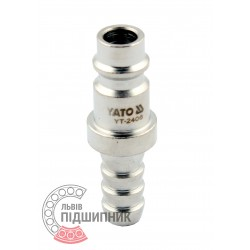 "Quick coupler ( YATO), thread 3/8"" YT-2406"
