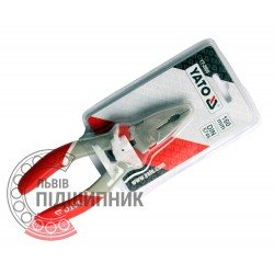 Combination pliers 160 mm (YATO) | YT-2006