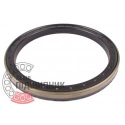 Oil seal 150х180х14,5/16 RWDRKASSETTE (NBR) - 12018035B [Corteco]
