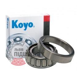 132709 - 1032710 - New Holland: JD8253 - JD8933 - John Deere - [Koyo] Tapered roller bearing
