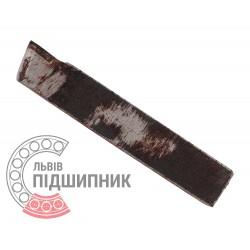External thread cutter 25х16х140 Т5К10