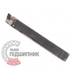 Cutter for blind holes 25х16х200 Т5К10
