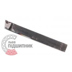 Cutter for blind holes 25х16х200 ВК8