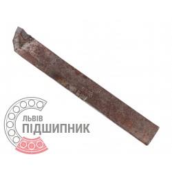 Cutter for through holes 25х16х200 ВК8