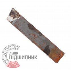 Straight line cutter 25х16х140 ВК8