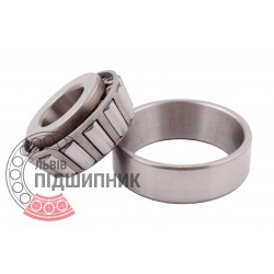 1280/20 [XLZ] Imperial tapered roller bearing