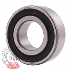 Deep groove ball bearing 62205-2RSH1 [SKF]