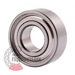 628/5-2Z [SKF] Deep groove sealed ball bearing