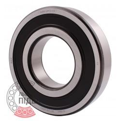 Deep groove ball bearing 6314-2RSHC3 [SKF]