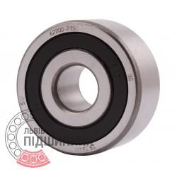 62200-2RSH [SKF] Deep groove sealed ball bearing