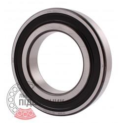 6216-2RS1 [SKF] Deep groove sealed ball bearing