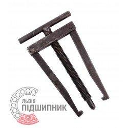 Bearing puller 2х100 mm (Ukraine) | 63564