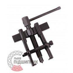 Bearing puller (rail) 35х45 mm [Standard] | 63552