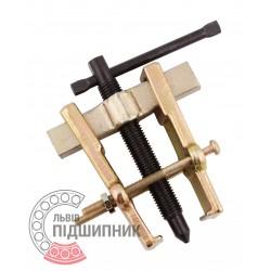 Cьёмник подшипников (рельсовый) 35х45 мм [Стандарт] | 63551