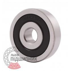 6403 2RS [XLZ] Deep groove sealed ball bearing