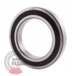 6026-2RSR C3 [ZVL] Deep groove sealed ball bearing