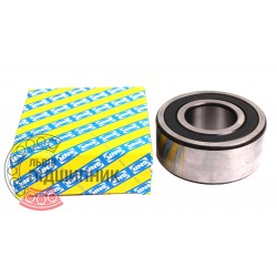 5308EEG15 [SNR] Angular contact ball bearing
