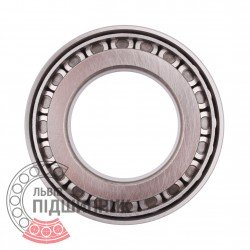 Конический роликоподшипник 235989 Claas, 87013021001 Oros [ZVL]
