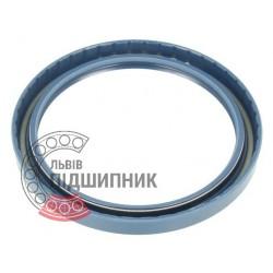 Манжета армована 130х160х15/12 BASL (NBR) 12011213 Corteco