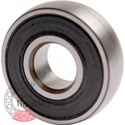 201NPPB [INA Schaeffler] Self-aligning deep groove ball bearing