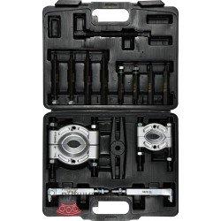 Знімач універсальний з сепаратором (набір) 14 шт [YATO]   YT-06412