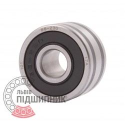 ECB8-23D(EC 2RS) [TYB] Deep groove ball bearing